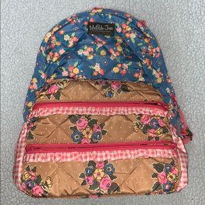 NWT Matilda Jane Scholarly Me Backpack 🎒 😍🥰